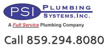 Plumbing Systems, Inc. 859.294.8080